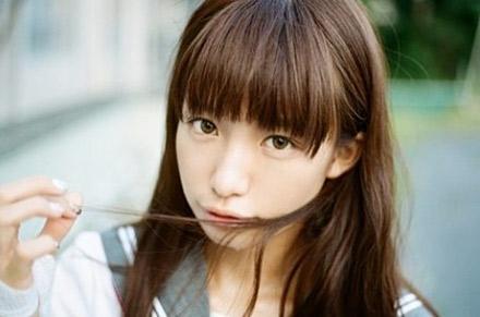 椎名ひかりのすっぴん画像